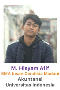 m hisyam afif