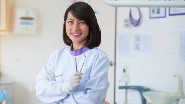 Kedokteran Gigi FKG