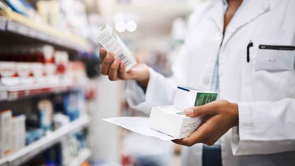 Bimbel UTBK Farmasi