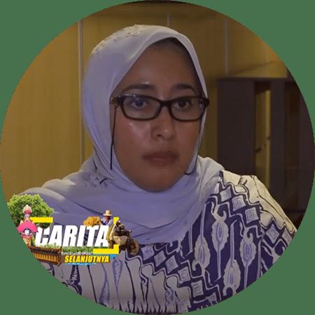 Verita Habaqil Orangtua siswa