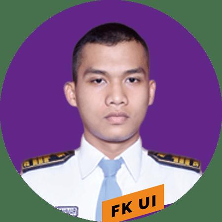 ammar fk ui alumni bimbel karantina lavender