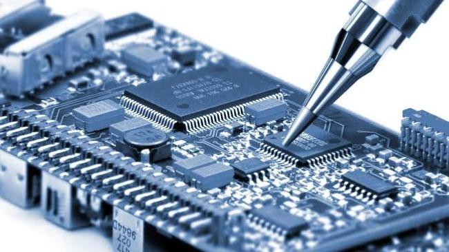 teknik elektro