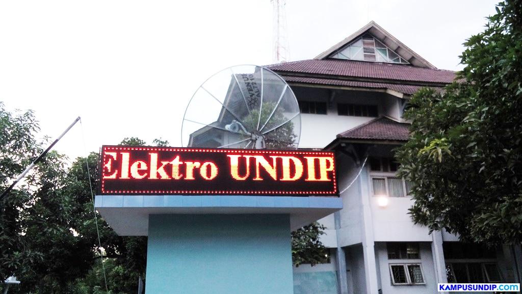 Teknik Elektro di UNDIP