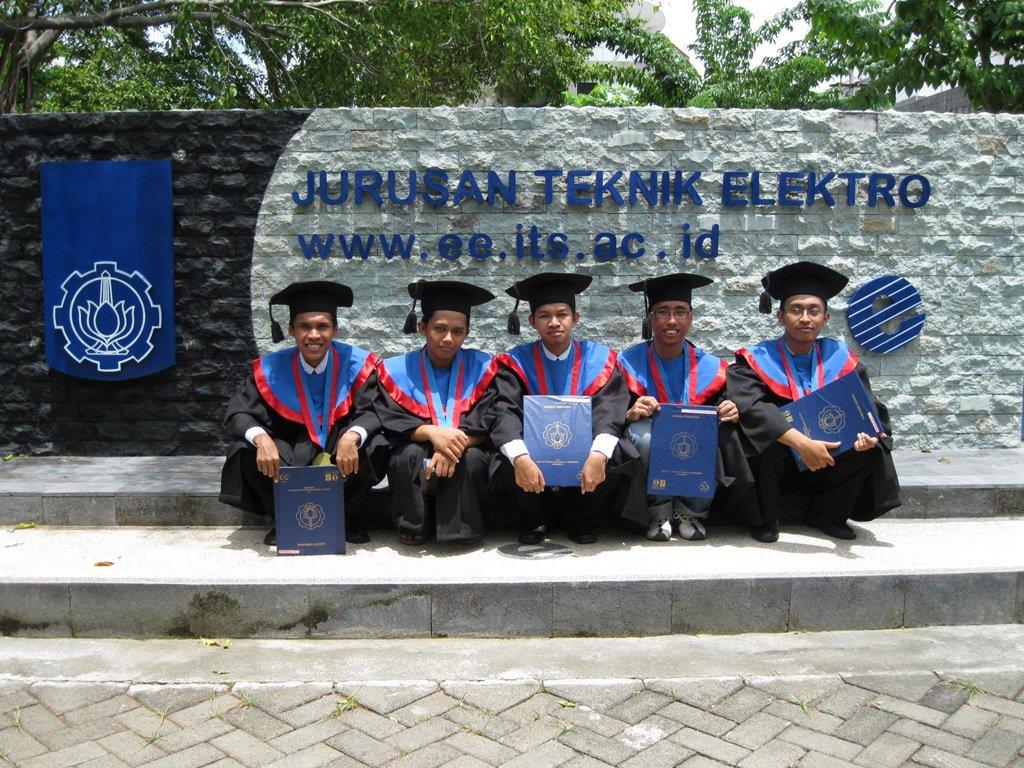 Teknik Elektro ITS
