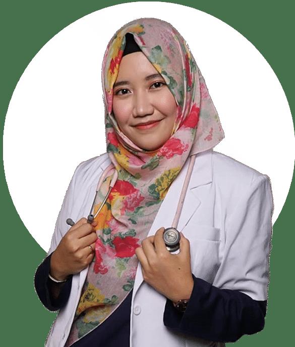 bimbel-kedokteran-lavender-raania-alumni-kedokteran-ui