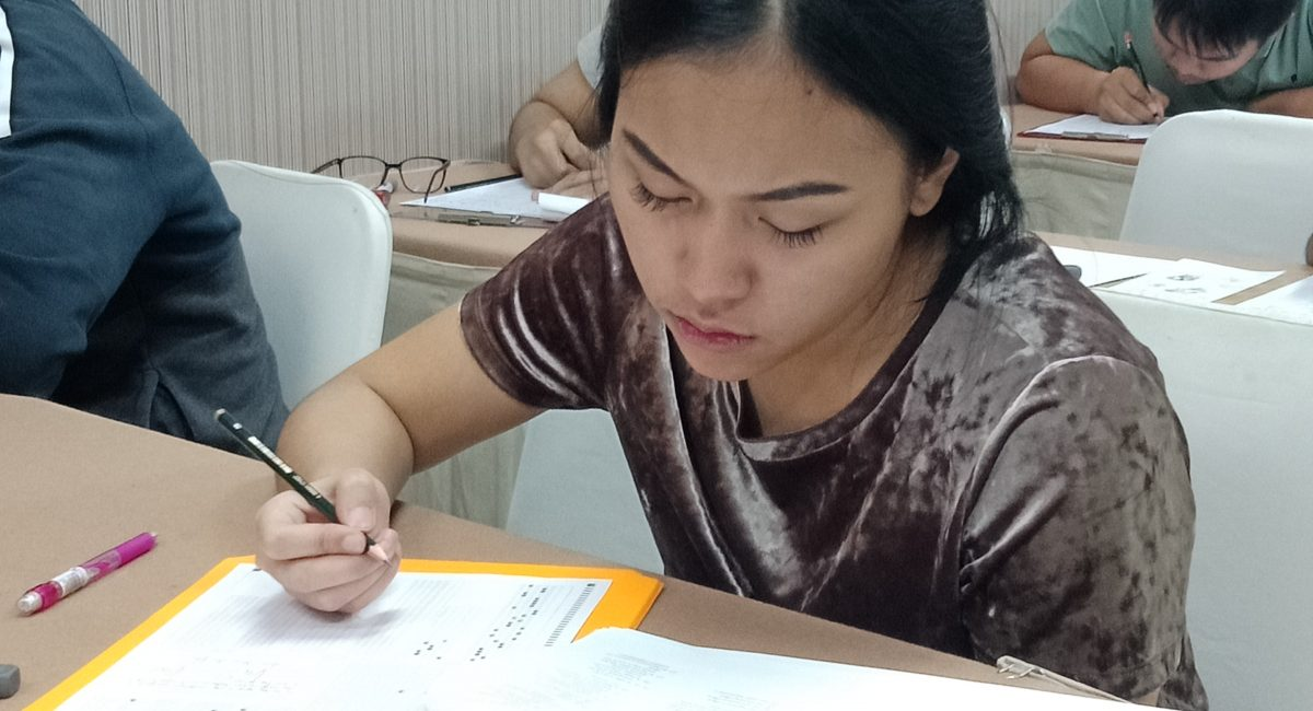 vira nur arifa siswa bimbel karantina supercamp lulus fk ui 2018
